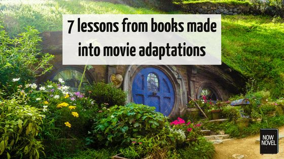 The 40 best book-to-film adaptations ever