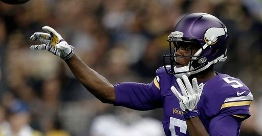 Teddy Bridgewater sees first game action since 2015