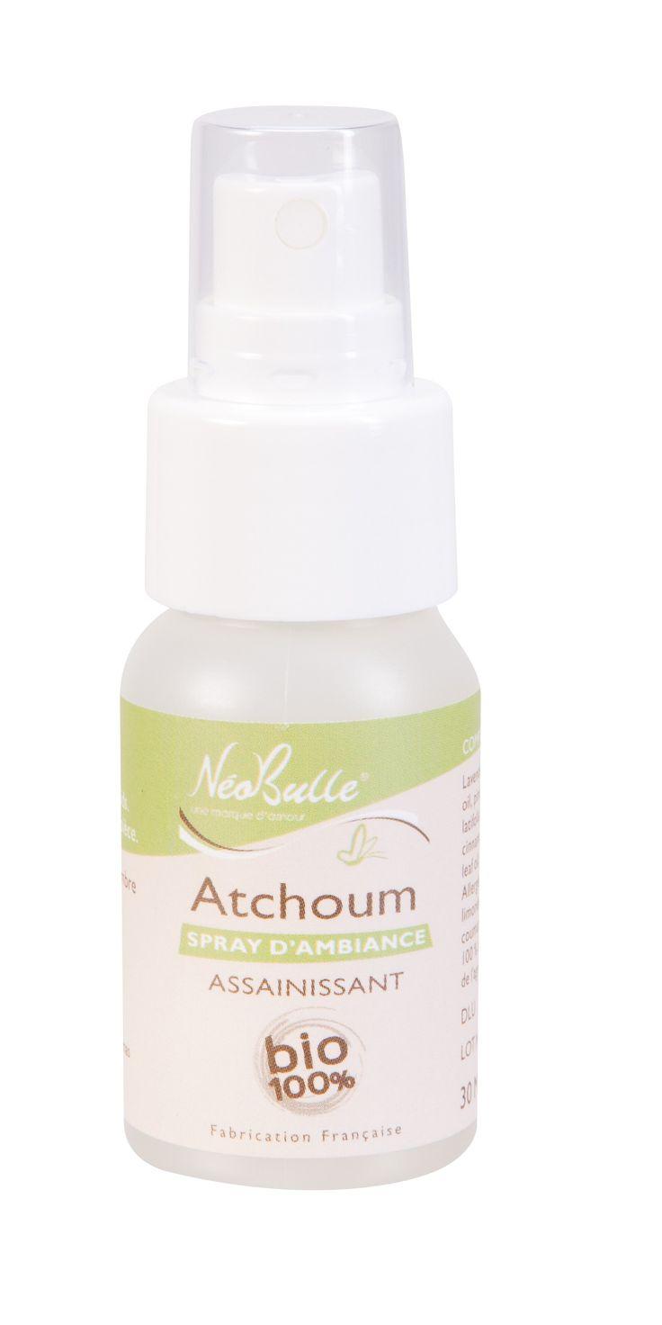 Atchoum solutie contra gripei