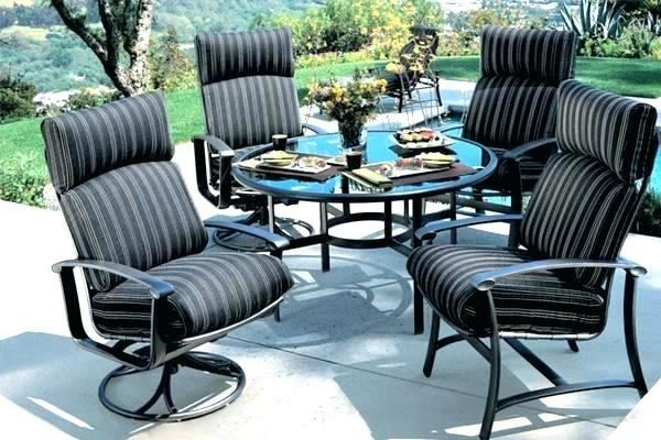 Tropitone Patio Furniture Used Patio Furniture For Sale Outdoor