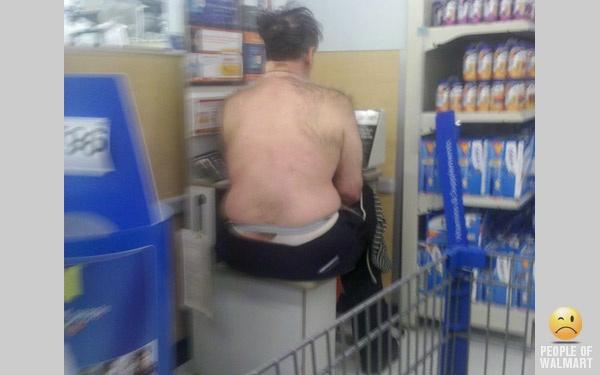 brain bleach please #EpicFunny #Humor #PeopleOfWalmart