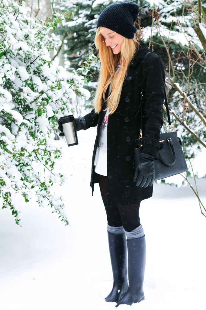 Snow Outfit