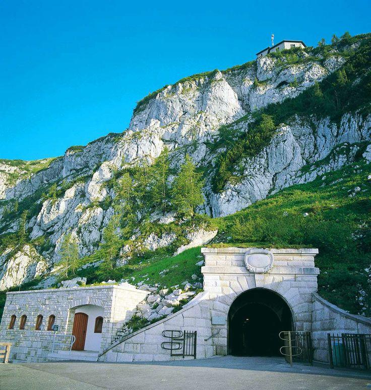 Das Kehlsteinhaus öffnet am 8. Mai - Berchtesgadener Land Blog