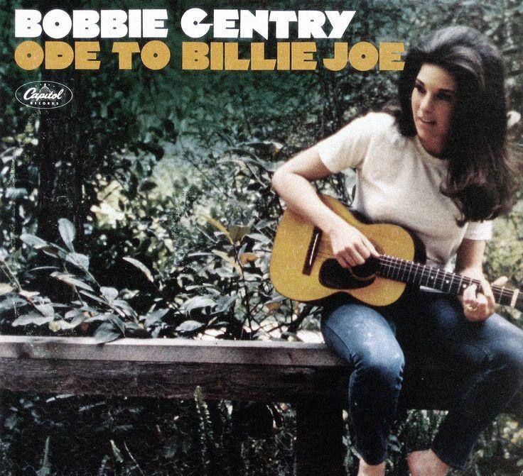 "Bobbie Gentry, ""Ode To Billie Jo'"" (1967)"