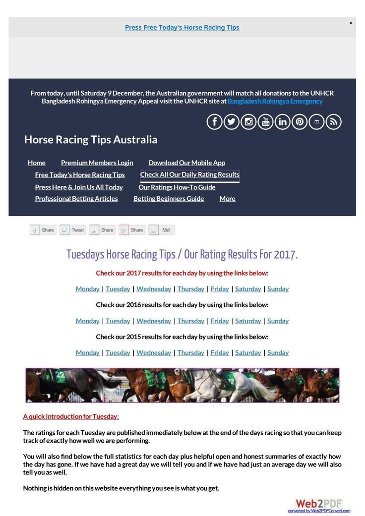 Tuesdays November 21st Horse Racing Tips Today's Results