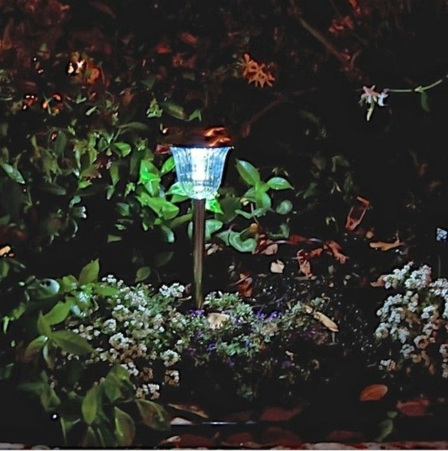 10 easy pieces solar lighting