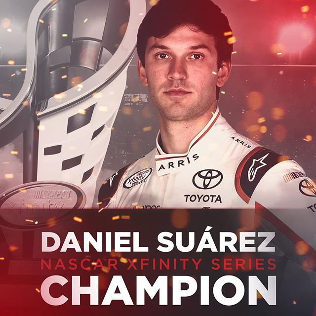 147 Best Daniel Suarez Images On Pinterest Daniel Suarez
