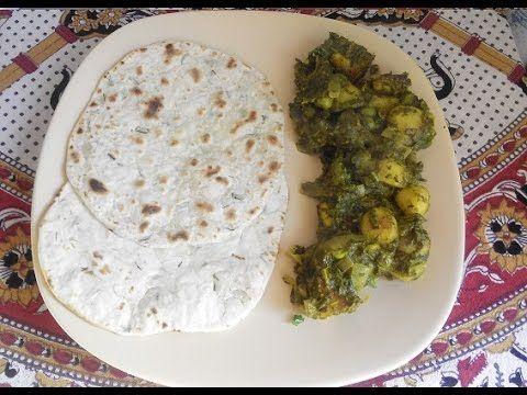 Палак Панир - вкусное индийское блюдо основным ингредиентом которого являются шпинат и домашний сыр панир. Блюдо не только вкусное, но и очень полезное. Идеа...