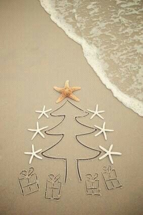 Merry Christmas since we will be in St. Pete this year!!