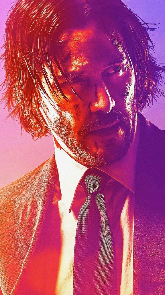 Beautiful Keanu Reeves In John Wick Chapter 3 Parabellum Best Quality 4k Hd Mobile Wallpaper Mobipaper Sit John Wick Hd Keanu Reeves John Wick Keanu Reeves