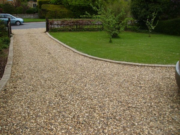 cotswold gold 20mm gravel - Google Search