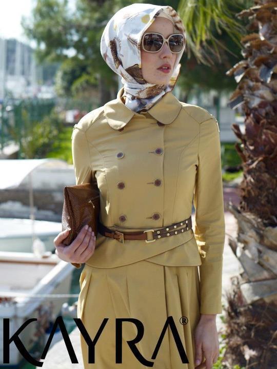 Turkish Hijab style:kalau nak gi melancong sesuai lah pakai mcm nii.Sgt bergaya and elegen