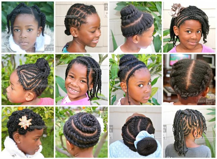 9 Easy Hairstyles For School: 2014 Back-to-School Round-Up: Hairstyles, Lunches, And