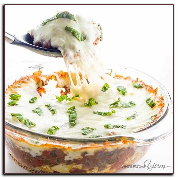 107 Reference Of Dairy Free Ground Beef Recipe In 2020 Ground Beef Recipes Loaded Cauliflower Casserole Cauliflower Lasagna Recipe