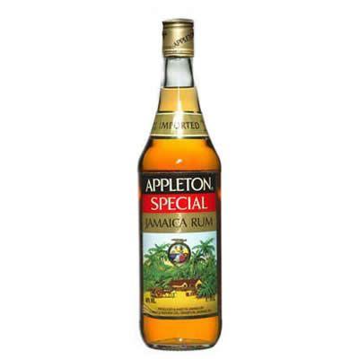 Appleton Jamaica Rum #Jamaica50