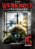 The Werewolf Collection: 15 Movies [3 Discs] [DVD]