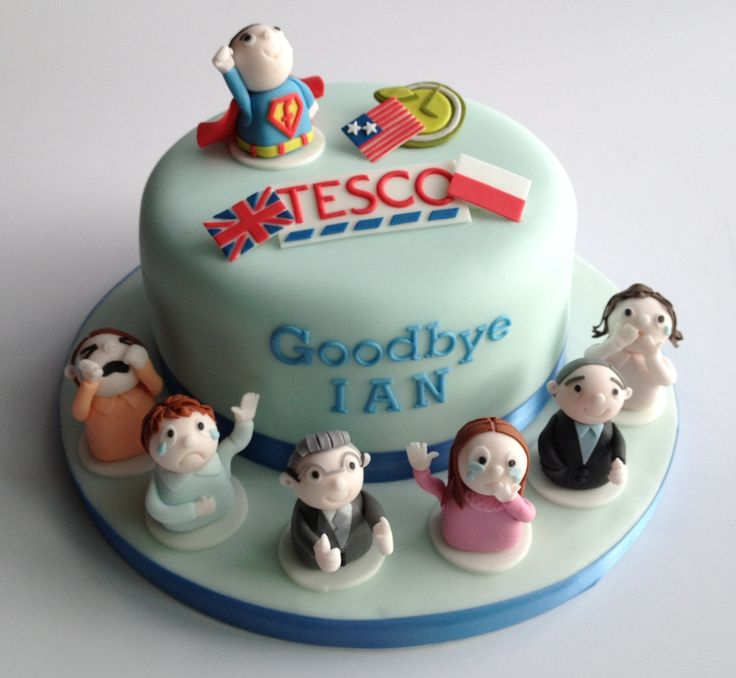 Best Tesco Bespoke Birthday Cakes Image Collection