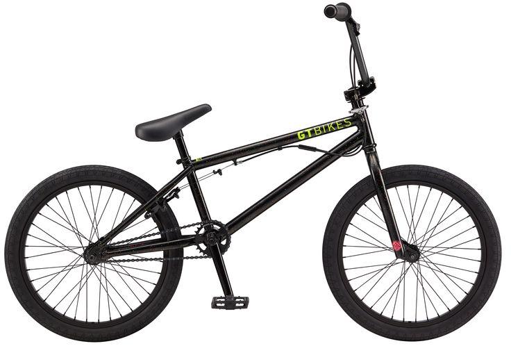 Slammer - BMX - Bikes - 2017