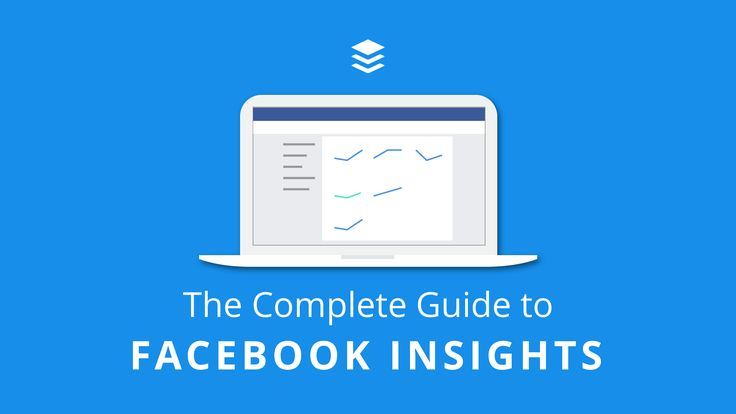 How to Use Facebook Insights and Analytics to Boost Your Social Media Marketing Strategy: https://blog.bufferapp.com/facebook-insights