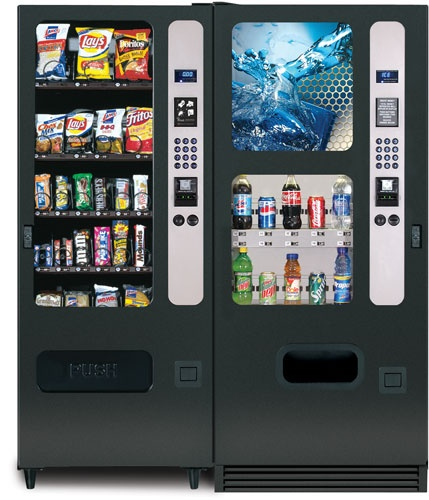 sams club soda machine