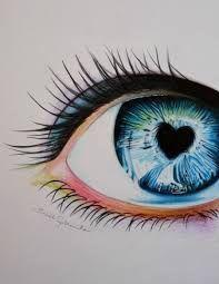 Αποτέλεσμα εικόνας για eyes drawing tumblr