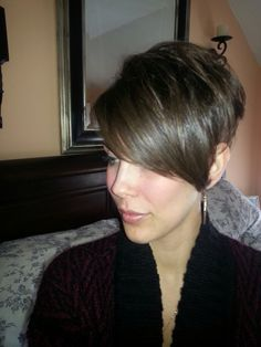 short shawn killinger haircut - Google Search