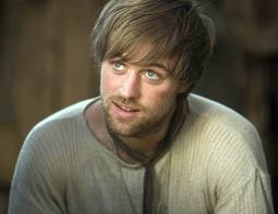 jonas armstrong - The only Robin