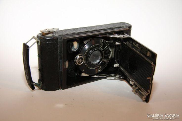 Kodak A120 fényképezőgépek