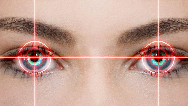 Edzés, ami nemcsak a szemünket erősíti, de agyunkat is felfrissíti /Fotó: Shutterstock