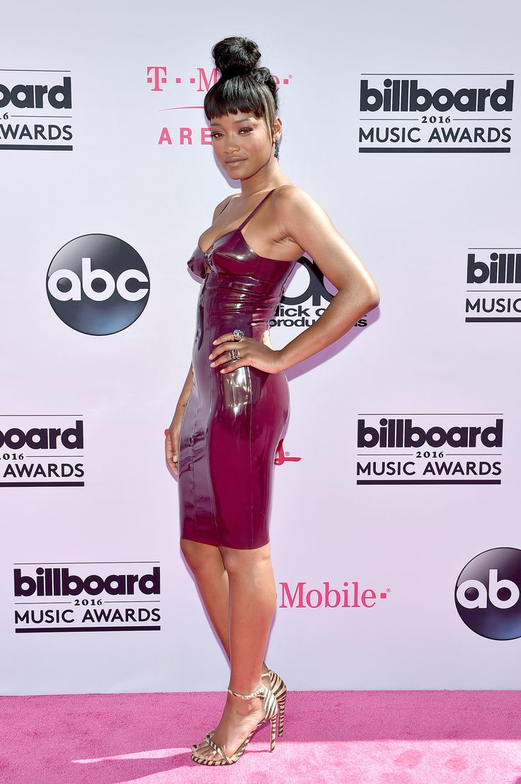 The Best Red Carpet Looks From Billboard Music Awards 2016