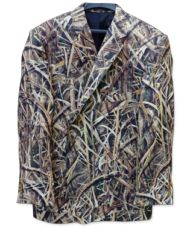 DeCamo is a leader in Men's camouflage sport jackets Women's, for the prom, or country themed wedding style for the groom, best man, and groomsmen.