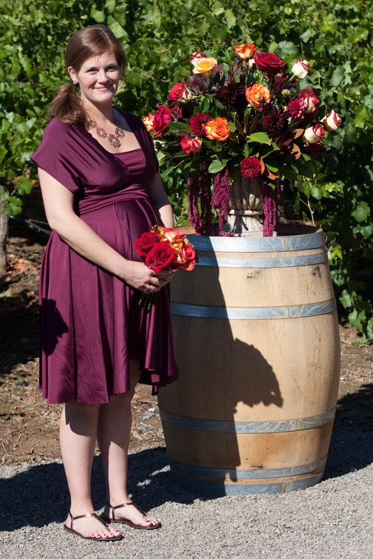 25 Best Ideas About Maternity Bridesmaid Dresses On