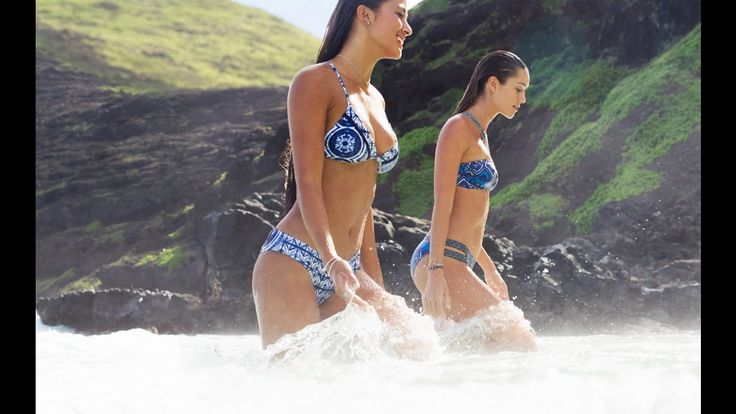 Sun, Surf and Aloha! Hello Sunshine