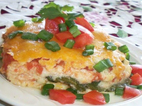Chile Relleno Casserole Recipe - Food.com