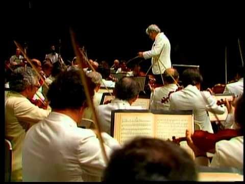 Symphony No. 5, Shostakovich, Bernstein, New York Philharmonic Orchestra, Tokyo, 1979