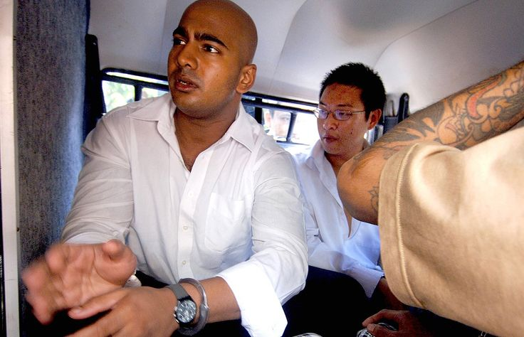 Bali Nine - AAP Image/Mick Tsikas The Indonesian government has ordered that preparations be made for the executions of Andrew Chan and Myuran Sukumaran as well as eight others on death row.
