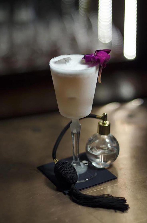 Najlepsze cocktail bary w PL