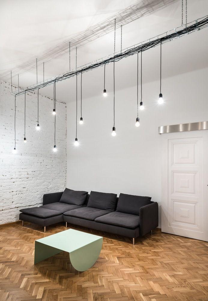 Galería de Strict Elegance / batlab architects - 2