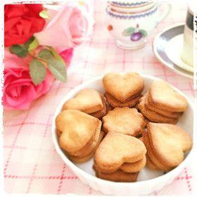 そば粉とおからde簡単ダイエットクッキー