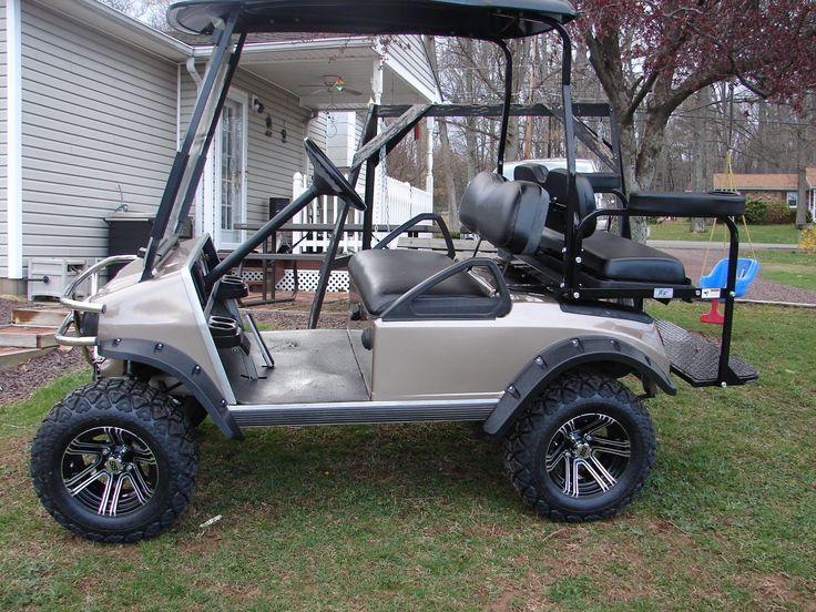 2002 club car ds gas golf cart golf carts for sale