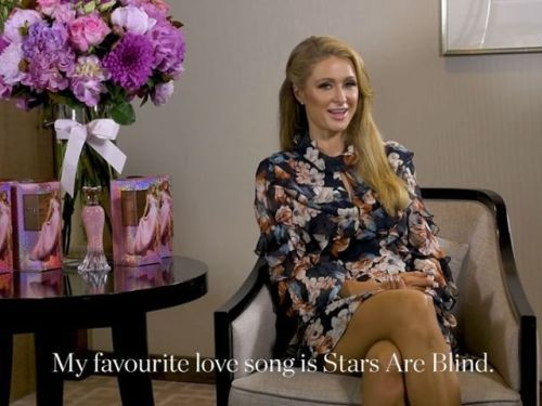 Paris Hilton is engaged! Tap the link in our bio for all the details on her enormous 20-carat . In this video for Vogue Australia @parishilton shares her favourite saying about love (which totally applies to her new fiancé!) and the best gift she ever bought for herself. Congratulations!  - Celebrity #Fashion - Women's Clothing and Shoes - Handbags and Accessories - Lifestyles of Fashionistas and Shopaholics - Gift and Bargain Ideas - Style and Culture News - Leading Beauty Brands…