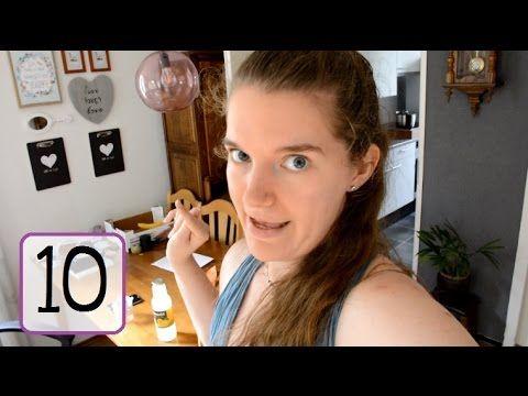 I HATE WHITE AND CREAM!!! Okay... stay calm || Vlog 20 - YouTube