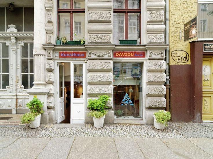 Berlin apartment, Berlin, Germany.