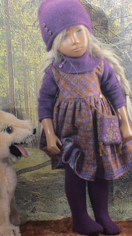 18 besten Sasha dolls Bilder auf Pinterest | Puppenschuhe ...