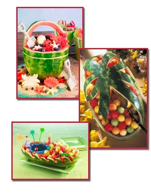 Best fruit images on pinterest food art