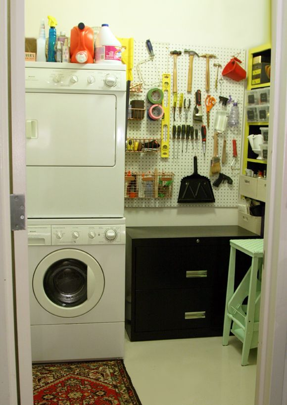 35 Best Images About Tool Organization On Pinterest