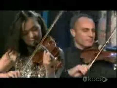 Yanni - The Storm    There  are Armenians in the entertainment world who really do have real talent!! (Samvel Yervinyan)
