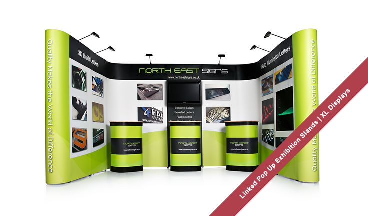 Exhibition Stand Lighting Xl : Best pop up display stands images on pinterest