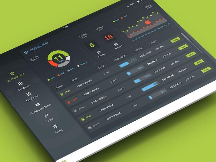 Voici notre 4ème numéro des inspirations mobiles que nous vous proposons aujourd'hui, avec une sélection variée d'interfaces et d'applications sur mobiles et tablettes. Au programme, des web design sobres et ergonom