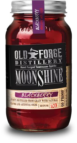 The First Moonshine Distillery in Pigeon Forge: Moonshine has been big business on the Gatlinburg Parkway for about five years, but Pigeon Forge is just now getting in the spirit. The Old Forge Distillery, located at The Old Mill, produces Smoky Mountain moonshine with cornmeal made on-site. Classic shine is available, as are specialty flavors like French toast, apple pie and blackberry.